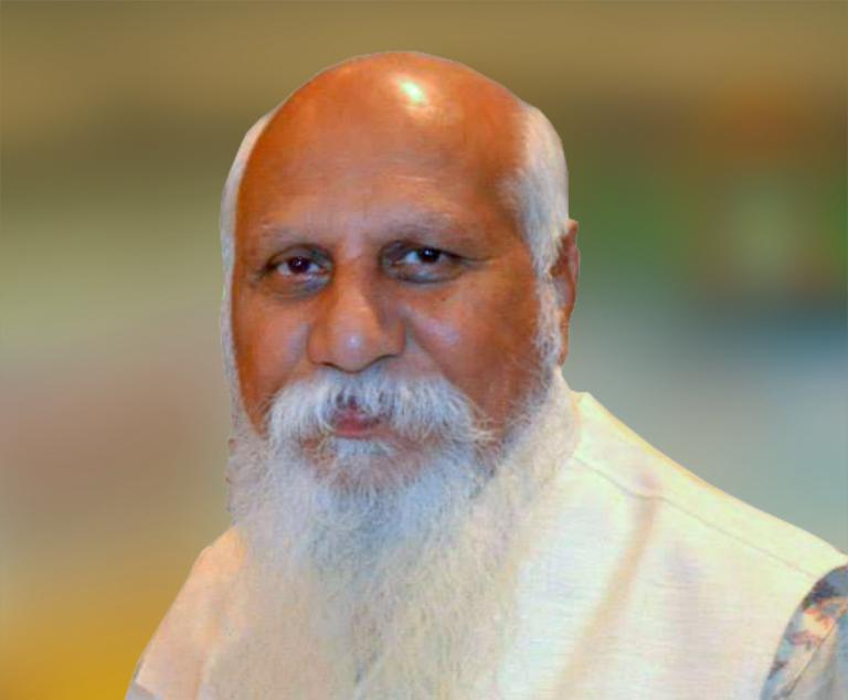 Brahmarshi Pitamaha Patriji