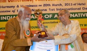 Patriji-DhyanVisharad-Award