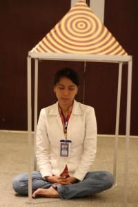 Meditation-under-pyramid